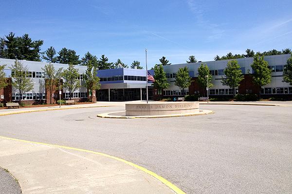 Parker Damon School in Acton