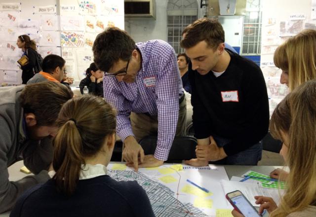 People First Design Workshop