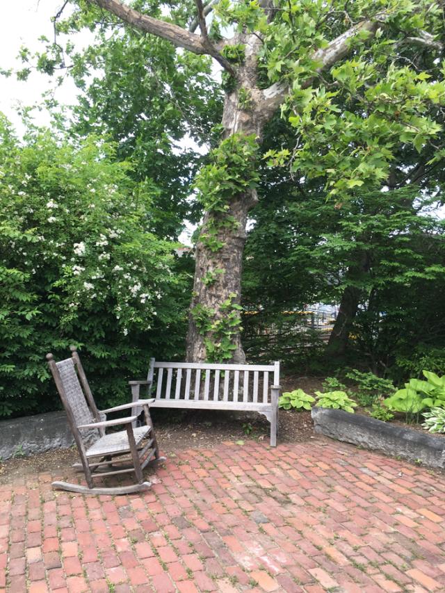 West Concord Garden