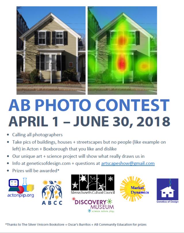 AB Photo Contest